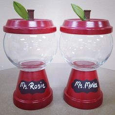 200 Candy Jars Ideas Candy Jars Clay Pot Crafts Terra Cotta Pot Crafts
