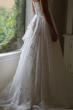 vestido de noiva Wanda Borges