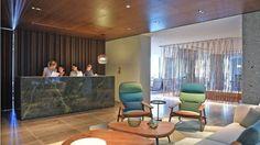 Patricia Urquiola: Il Sereno – новый дизайн-отель на озере Комо