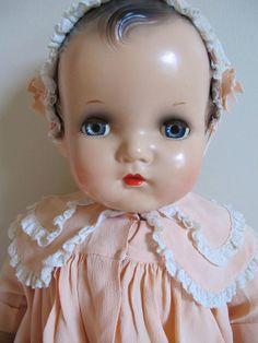 278 Best Madame Alexander Baby Dolls Vintage Images