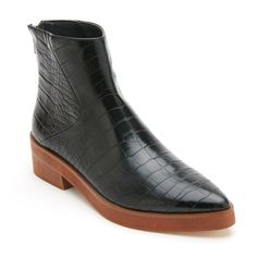 Ritchie Boots | ROOLEE