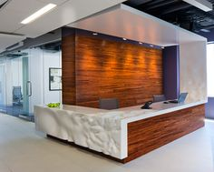 First Security Remodel - Axis Architects - Salt Lake City, Utah