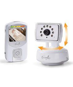 Color Video Monitoring System | Summer Infant