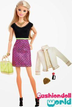 Barbie Style Party - Barbie 2015