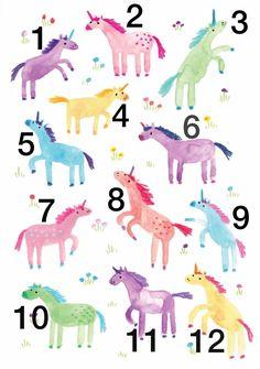 Pick a number Mystery sale! Lularoe unicorn leggings!