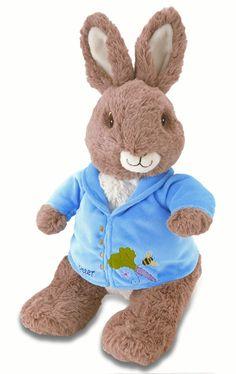 Peter Rabbit!!