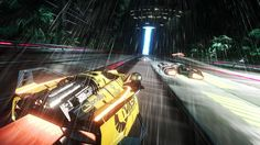 Fast RMX Review The lovechild of F-Zero and Wipeout. March 07 2017 at 05:46AM  https://www.youtube.com/user/ScottDogGaming