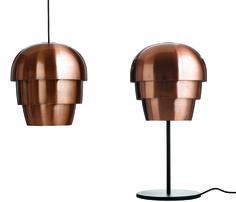 copper detailing on pinterest boconcept copper and table lamps. Black Bedroom Furniture Sets. Home Design Ideas