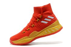 "another chance 0f4f2 8765a Candace Parker adidas Crazy Explosive 2017 Primeknit ""All-Star"" PE All Star,"