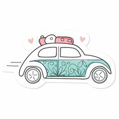 Sticker: Auto Cool.