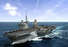 carrier porte-avions 2