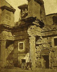 Le Colonnacce 1858