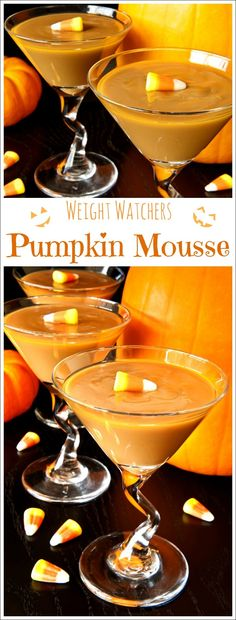 Are you looking for a the Weight Watchers Pumpkin Mousse dessert recipe? This is the one that your leader discussed in your meeting! Get this low POINTS dessert recipe? Try this Weight Watchers Pumpkin Mousse recipe at This Mama Cooks! On a Diet