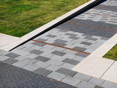 Sjövikstorget by Thorbjörn Andersson with Sweco architects 11 « Landscape Architecture Works | Landezine