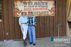 Good Samaritan Hoedown in Pickens County #Jasper #Georgia #Hoedown #GetAroundGA