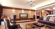 Living room wall panels wall wood panels design wood panel walls wall paneling stainless steel panels wood wall panels bedroom pvc wall panel design for Wall Wood Panels Design, Wood Panel Walls, Wall Design, Ceiling Design, Living Room Tv, Living Room Interior, Modern Wall Paneling, Wood Paneling, Paneling Ideas