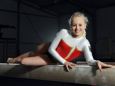 Foto: KRK, gymnast, gymnastics, photography, posting, balance beam #KyFun n.2.21