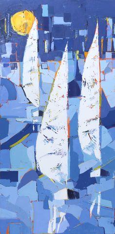 From the Williams McCall Gallery in Miami, FL.    http://www.williamsmccallgallery.com/