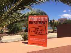Ditch the day job: Day 11 Property Investment: The Essential Rules Holiday Countdown, The Essential, Investment Property, Investing, Freedom, Summer, Liberty, Political Freedom, Summer Time
