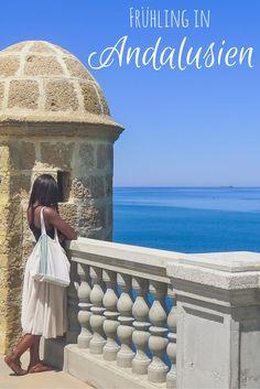 6 Tipps für eine Reise nach Andalusien im Frühling. Entdecker Sevilla, Granada, Cadiz und die vielen anderen besonderen Orte in der Frühlingszeit in Andalusien!