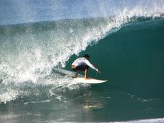 In the barrel by The Fabulous Adventures, via Flickr