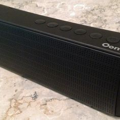 A Punchy Bluetooth Speaker That Won't Bruise Your Wallet [REVIEW]