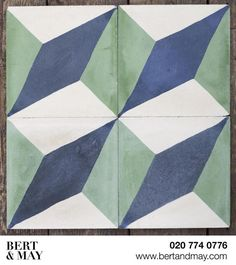 Image result for Bert and May's Otura tile