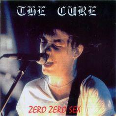 The Cure - 1982-05-21 - Neu-Isenburg, DE