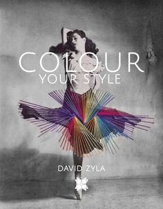 Colour Your Style, published in Polish in early 2016!