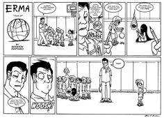 Erma :: Erma- Team Up | Tapastic Comics - image 1