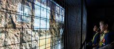 http://mundodeviagens.com/geofort/ - Ninguém imagina que numa antiga fortaleza dos Países Baixos a ciência é explorada de uma forma dinâmica e completamente diferente daquilo a que miúdos e graúdos estão habituados. Um local onde a matemática é divertida, onde é possível descer de elevador até ao centro da terra ou percorrer um labirinto repleto de aromas. Estamos a falar do Geofort.