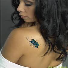 Bildergebnis für tattoo feder