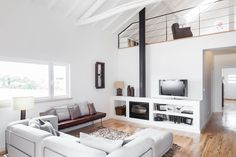 Gallery - Barn House / Inês Brandão Arquitectura - 14
