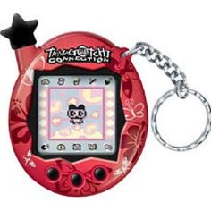 Tamagotchi  Gone, but not forgotten. It seems not too long ago that almost everyone in my 3rd grade class owned one of these virtual pets. Over the past few years, however, these keychain games have gone out of fashion, perhaps replaced by better/high tech games.
