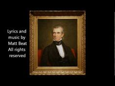 The Greatest Song Ever Written About James Polk