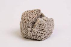 Crochet Art, Type 3, Jewelry Art, Knits, Bean Bag Chair, Delicate, Facebook, Knitting, Handmade