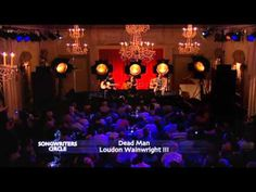 Richard Thompson/Suzanne Vega/... Songwriters Circle (Series 1 Episode 1) GREAT CONCERT!!