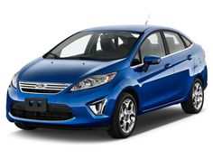 We also have the larger Fiesta! Still a great smaller car but able to fit a couple of kids.