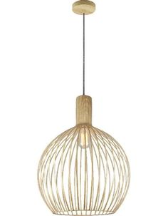 Pendant - Gabbia Pendant Light Small