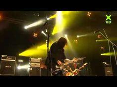 Michael Monroe - LIVE Provinssirock FINLAND 17.6.2011 -PART 2/7