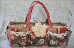 Darcy Craft Tote