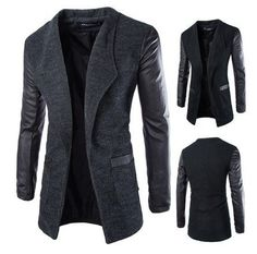 The Reaver Jacket