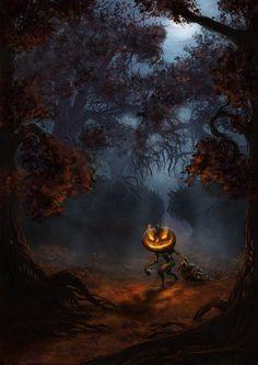 Halloween Art / Picture
