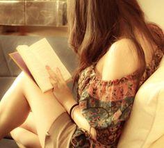 #reading #books #girlreading