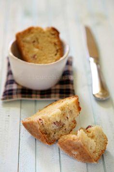 Muffin al formaggio e salame