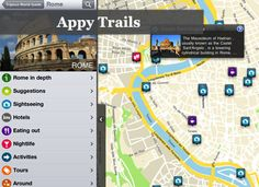 www.purewow.com  Lighten your vacation load with this new app Triposo.