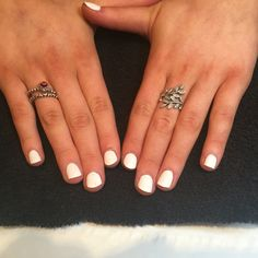Heron, Nails, Beauty, Jewelry, Finger Nails, Beleza, Jewellery Making, Ongles, Herons
