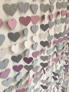 Gold Heart Backdrop - Wedding Photobooth Background, Photography Background, Photo Booth, Gold Wedding Background, (Wood only comes in pices) - # Bridal Shower Backdrop, Bridal Shower Tables, Bridal Shower Cards, Bridal Shower Rustic, Bridal Shower Decorations, Backdrop Wedding, Decor Wedding, Wedding Decorations, Diy 1st Birthday Decorations