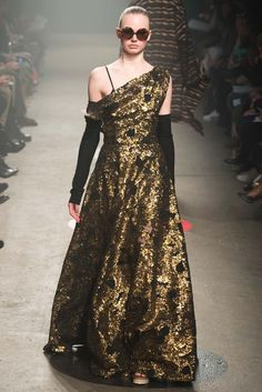Tracy Reese Fall 2015 Ready-to-Wear - Collection - Gallery - Style.com