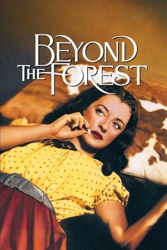Watch Beyond the Forest (1949) Full Movie Online Free